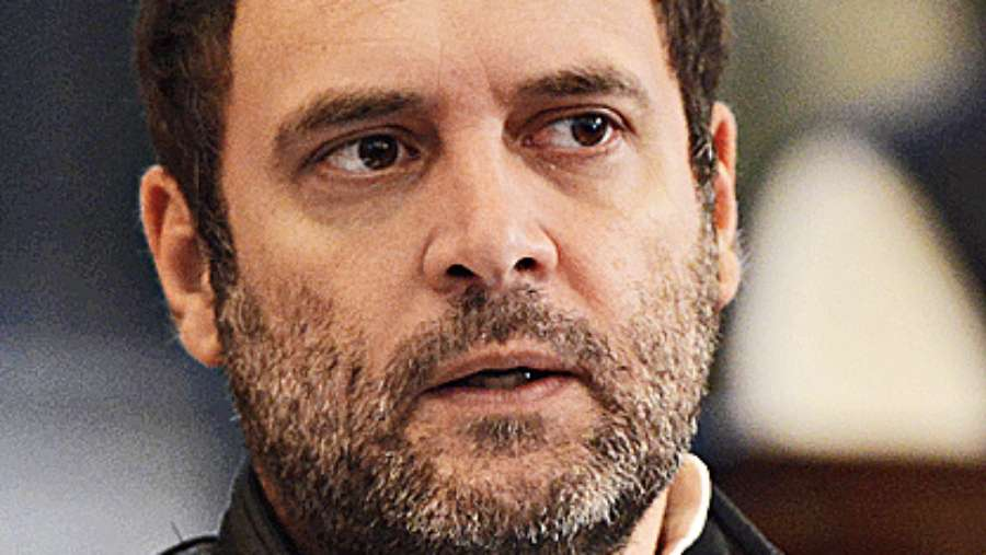Rahul's choice for a key organizational post — KC Venugopal — is equally disliked by younger leaders