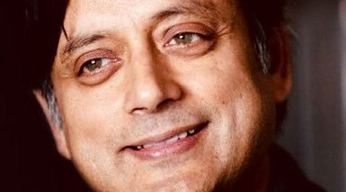 Shashi Tharoor faces Twitter lockout
