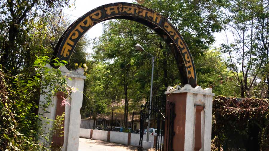 Former DU professor Saibaba in jail, mom's last wish to see son denied