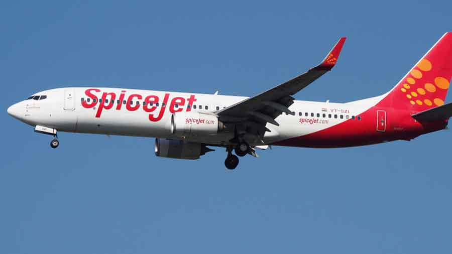 """SpiceJet announced that it has started a five-day """"1+1 offer sale"""" where it was offering one-way base fares starting as low as Rs 899, excluding taxes, on its domestic network"""
