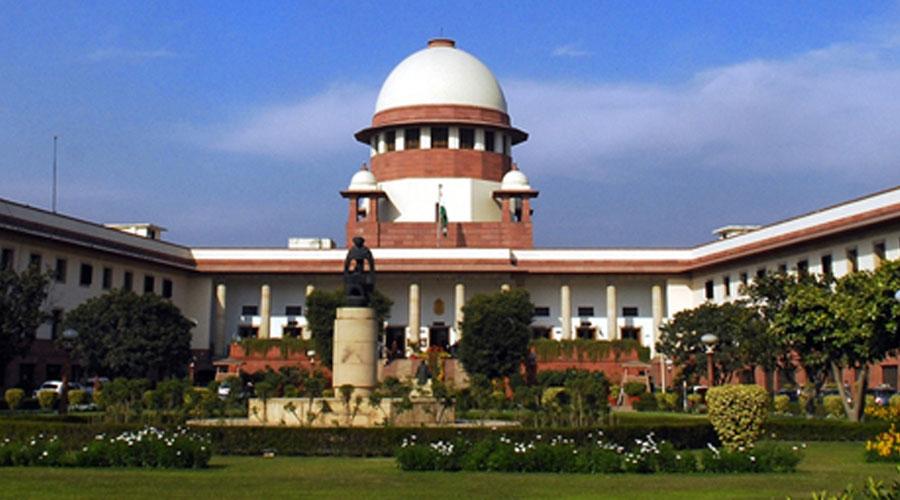 SC bail for activists who stood by rape survivor