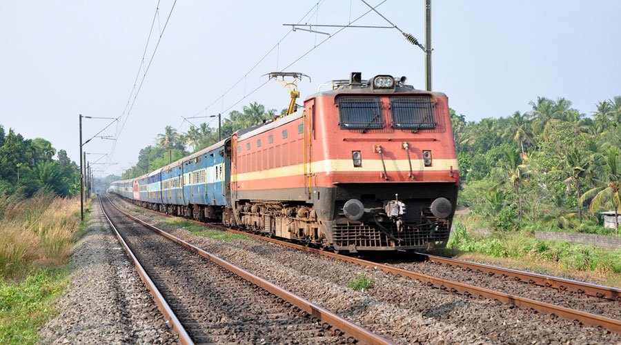 The Commission of Railway Safety has accorded sanction for 130kmph train speed on 759km of the Ghaziabad-Pt Deen Dayal Upadhyaya (Mughalsarai) section and 120kmph speed on 503km of the Lalitpur-Bina section.