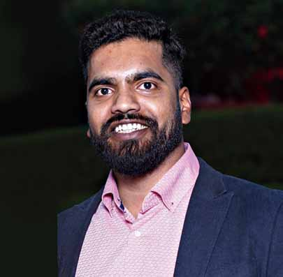 Mani Balan, product manager of audio business at Sony India