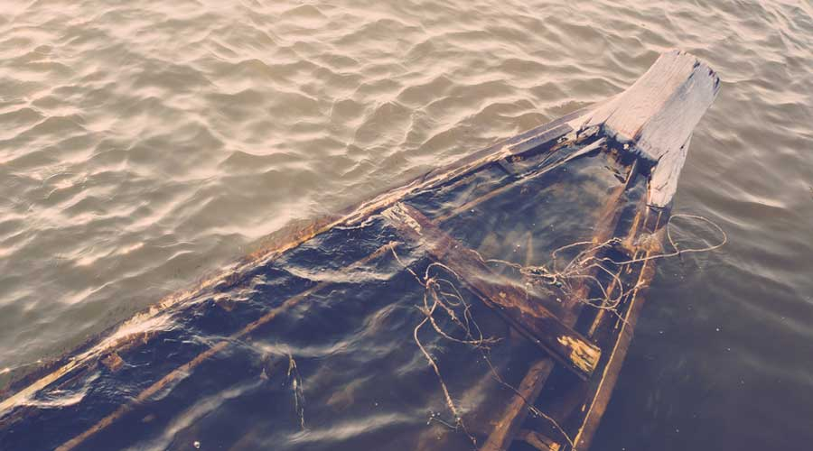 Such accidents are common in Bangladesh, a delta nation that is crisscrossed by more than 230 rivers.