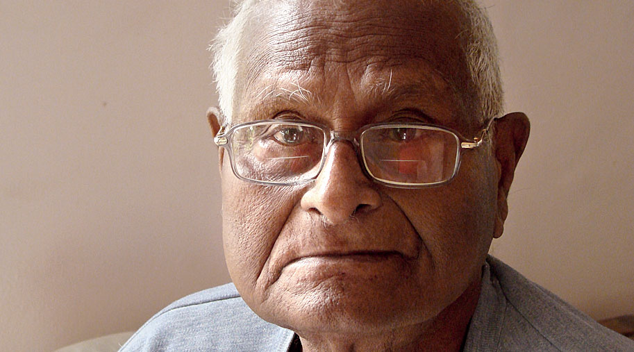 Professor Amaresh Datta