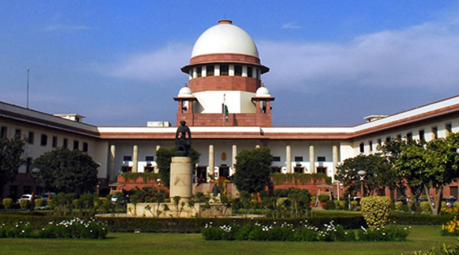 The Supreme Court will again hear the matter after four weeks.