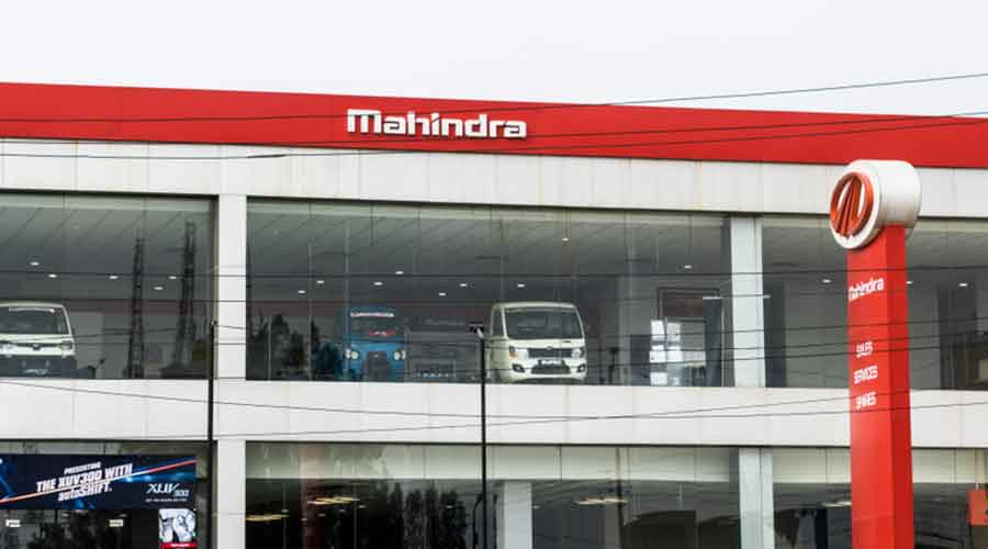 Mahindra had acquired SsangYong in 2010 but failed to turn it around despite several attempts.