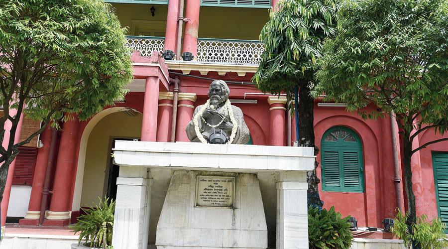 Remembering Tagore