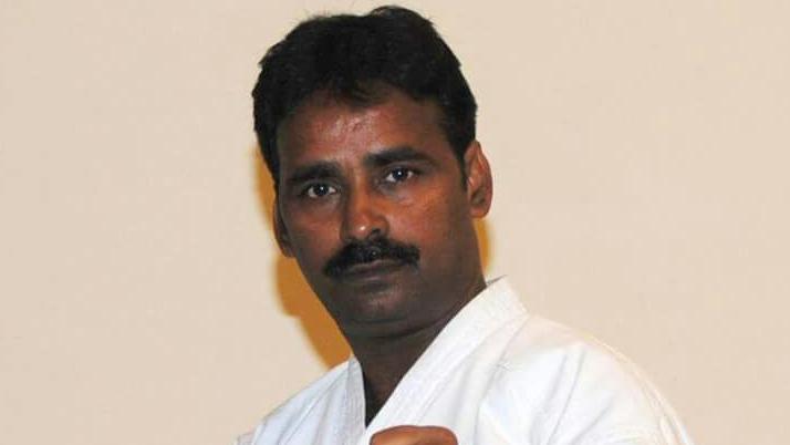 JSKA general secretary L. Nageshwar Rao