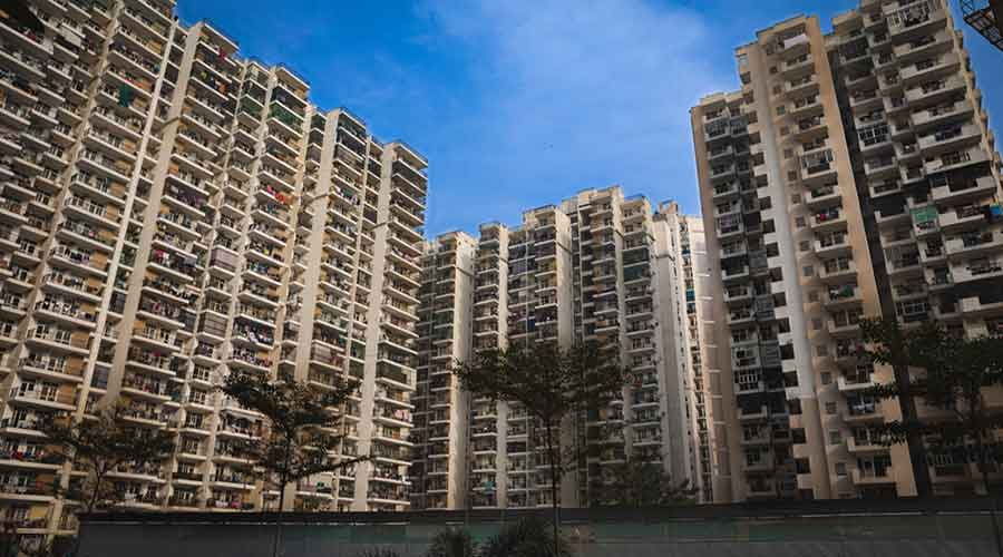 Anarock said buyers in Calcutta, Bangalore, Gurgaon, Hyderabad and Noida are more inclined towards 3BHKs and upwards, while the Mumbai Metropolitan Region (MMR) has seen a higher preference for 2BHKs over the previous 1BHK.