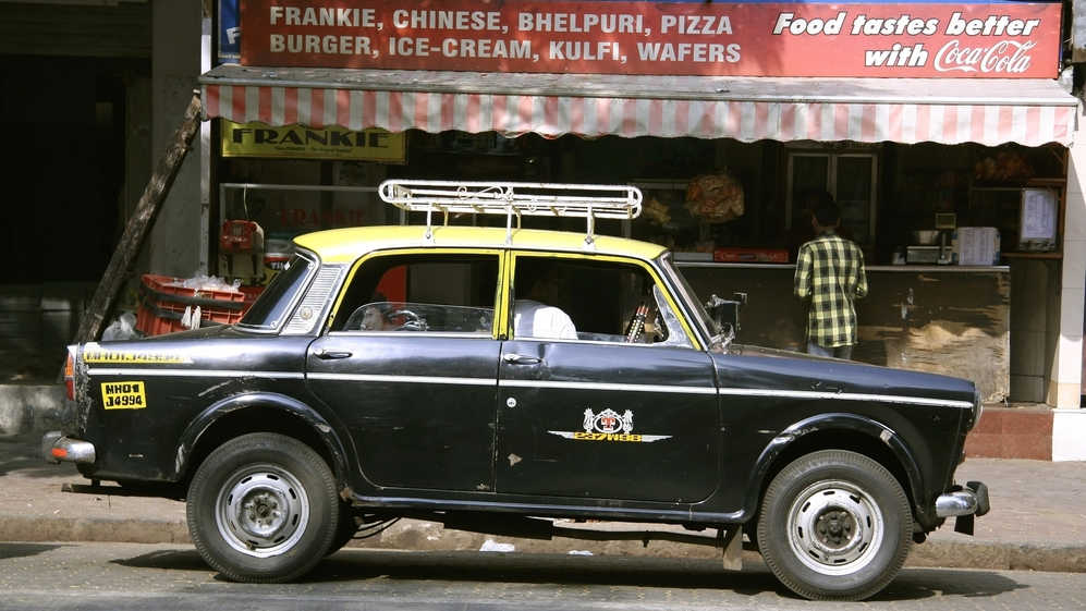 As the last of the Fiat-Padminis are decommissioned this year, Bombay is in yet a different place now.