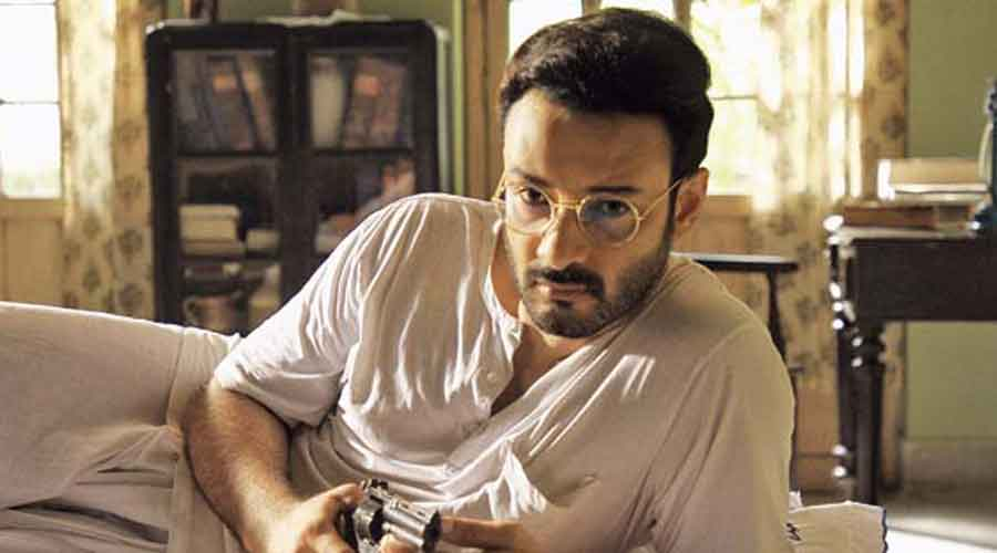 Shaheb in Detective, streaming on Hoichoi from August 14