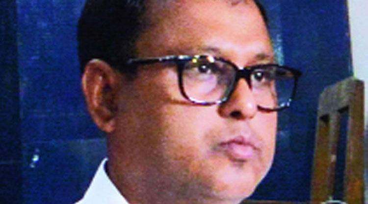 AASU president Dipanka Nath