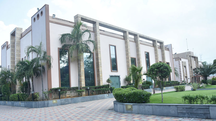 The Wedlock Greens Hotel and Resorts in Dhanbad