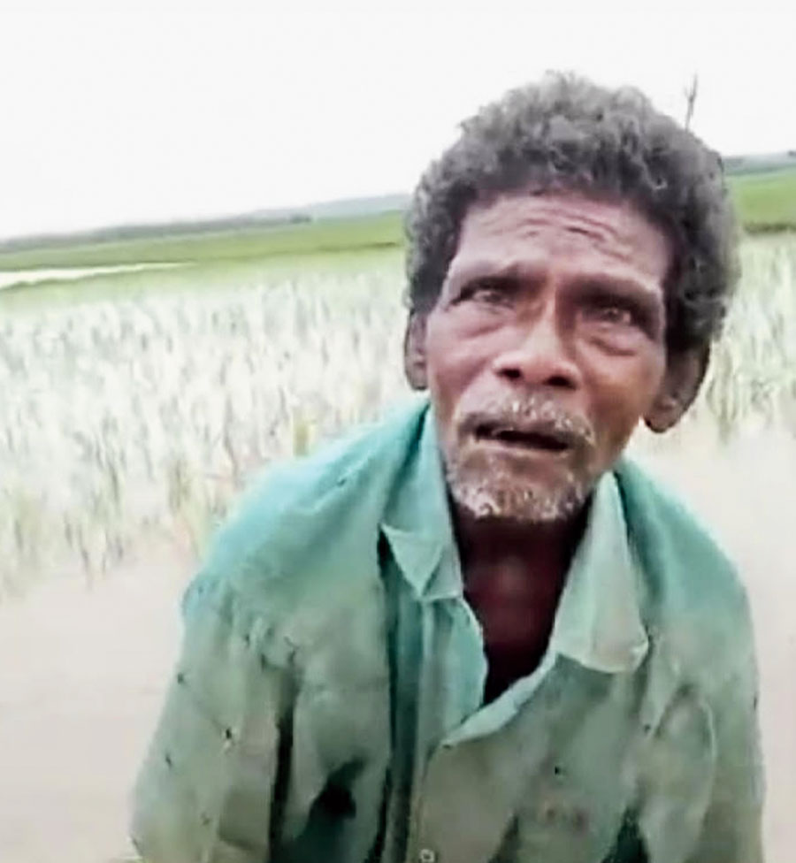 Harekrushna Mahalik