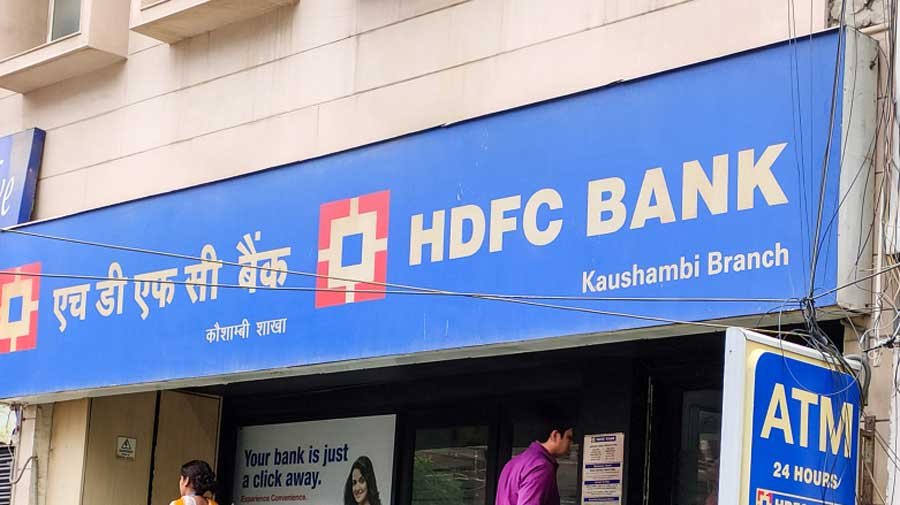 HDFC Bank is the country's largest credit card issuer with close to 1.5 crore credit card consumers — far ahead of SBI's 1.1 crore consumers and ICICI Bank's 92.7 lakh users.