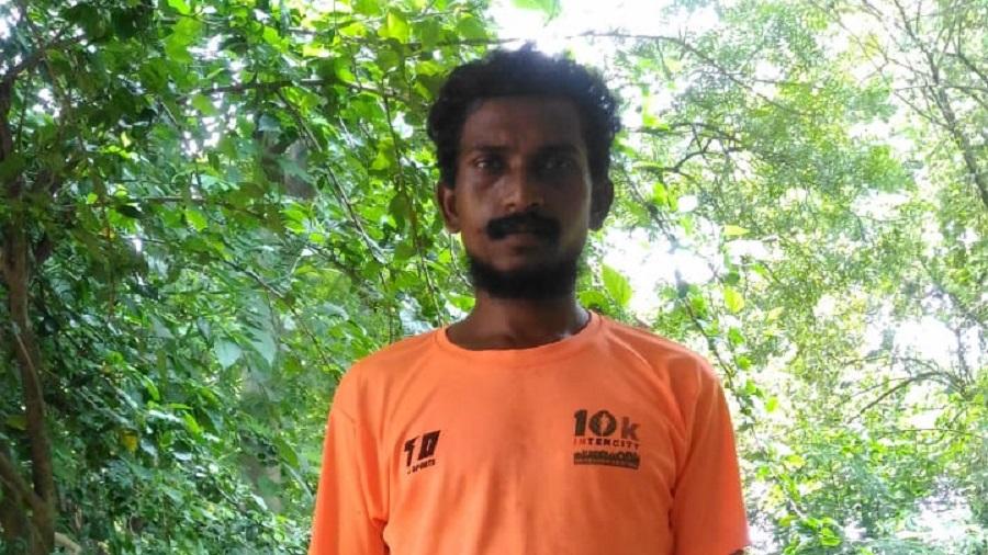Arjun Tudu