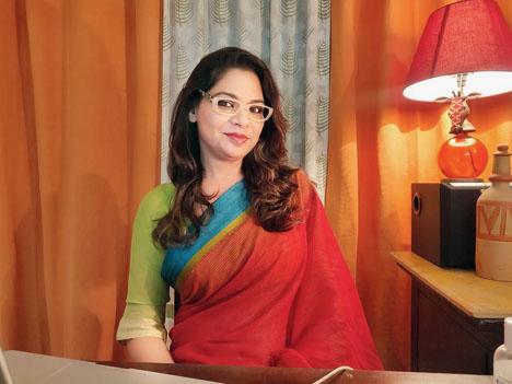 Sudipta Chakraborty