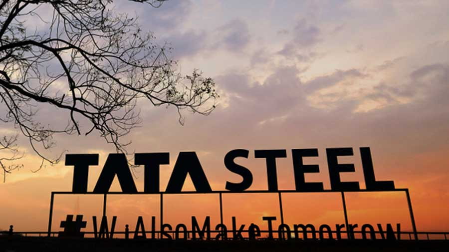 Analysts were expecting Tata Steel to post a net loss of around Rs 2,400 crore.