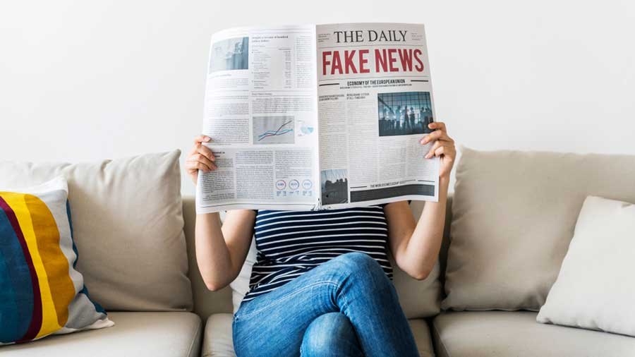 The war on truth: Fake News and Free Media