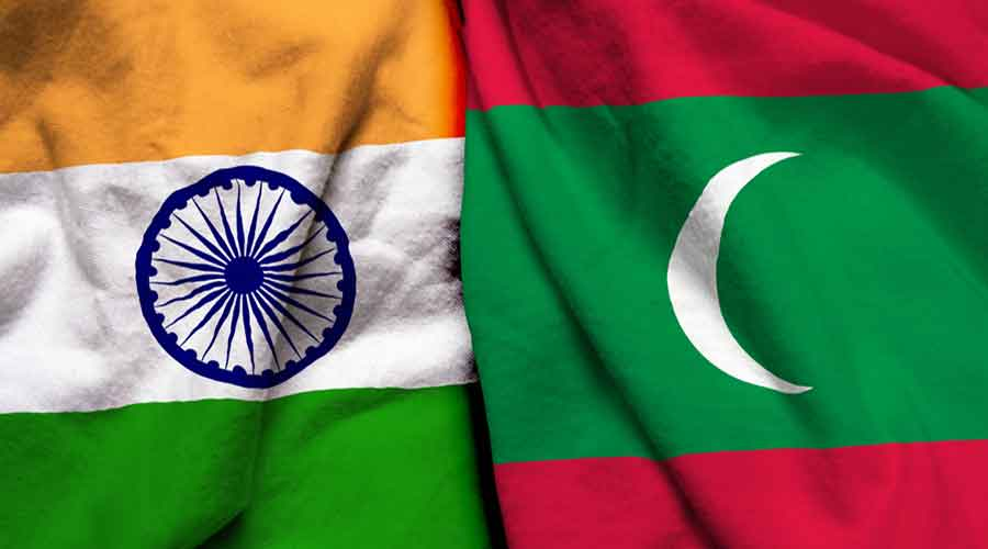 India will support the implementation of the GMCP through a financial package consisting of a grant of $100 million and a new line of credit of $400 million.