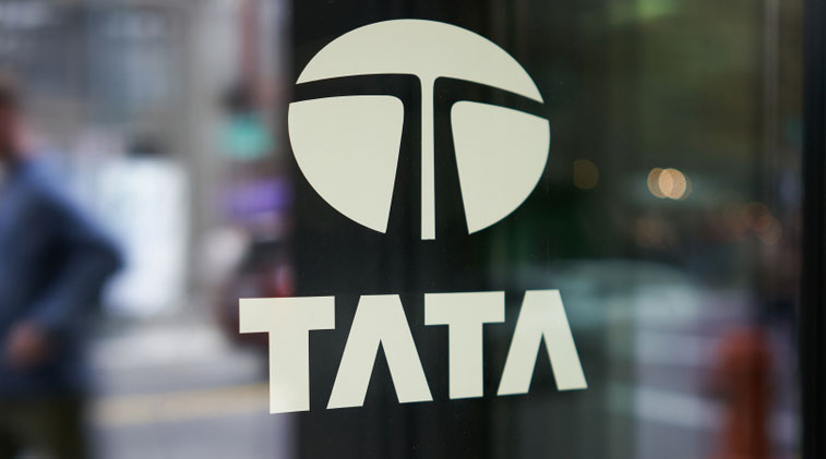 BCCI was in talks with the Tata group for title sponsorship, the rights for which are available from August 18 to December 31.