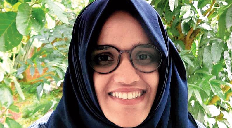 Aysha Renna N