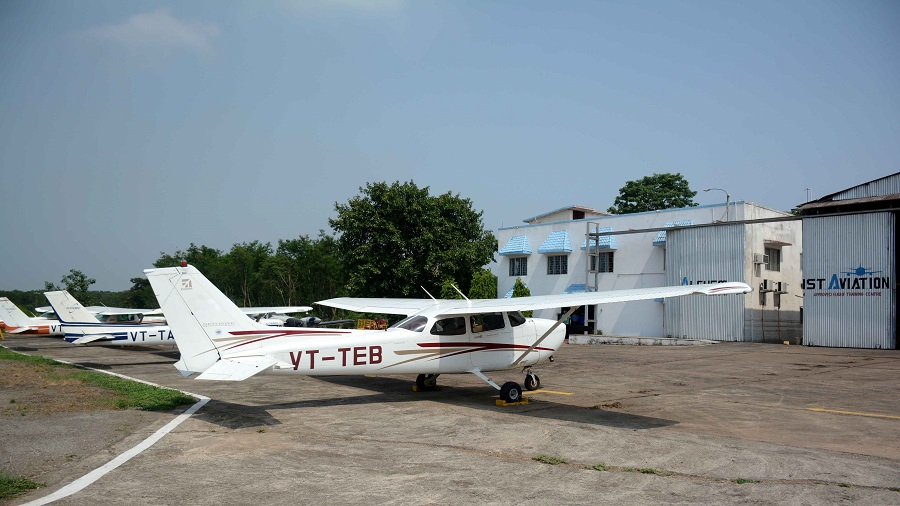Alchemist Aviation Private Limited at Sonari in Jamshedpur