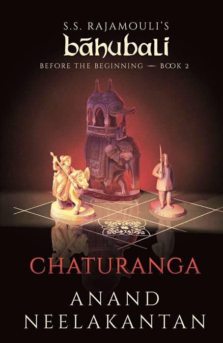 Chaturanga cover