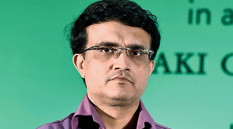 Saurav Ganguly admitted to hospital again after chest pain complaints