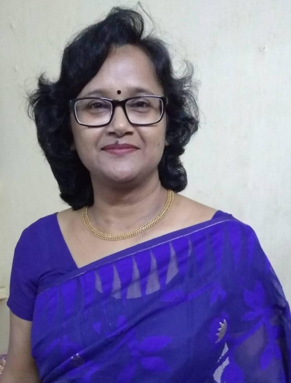 Ishita Dey