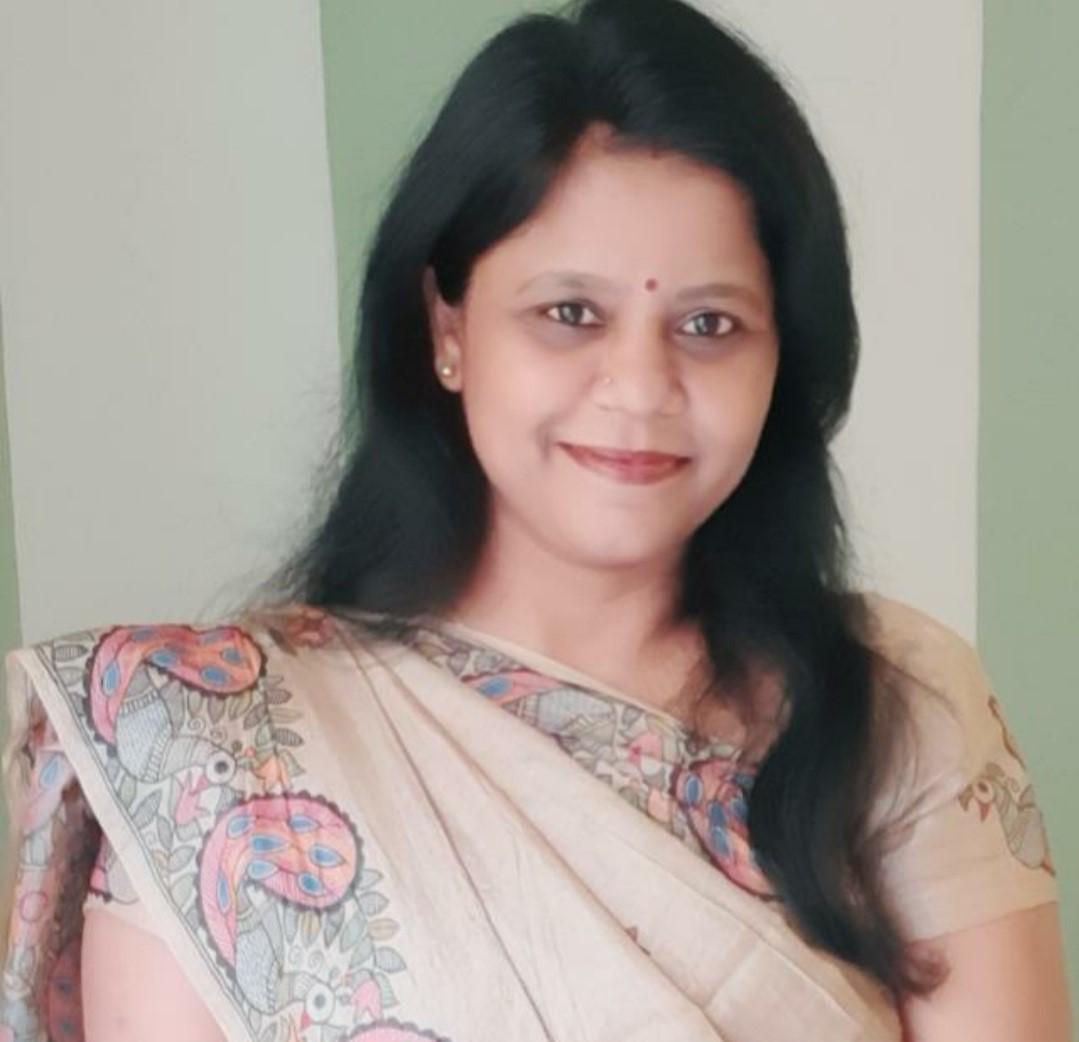 Nirupama Kumari