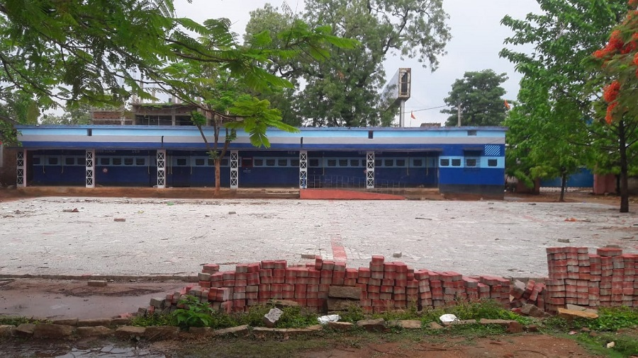 Among the winners is a teacher of Rajkiyakrit Madhya Vidyalaya, Bano, in Simdega