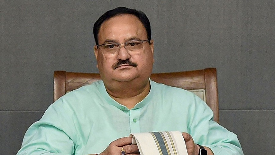 JP Nadda's assertion on Sunday showed that the central leadership of the BJP was in no mood to subdue Nitish, at least ahead of the polls.