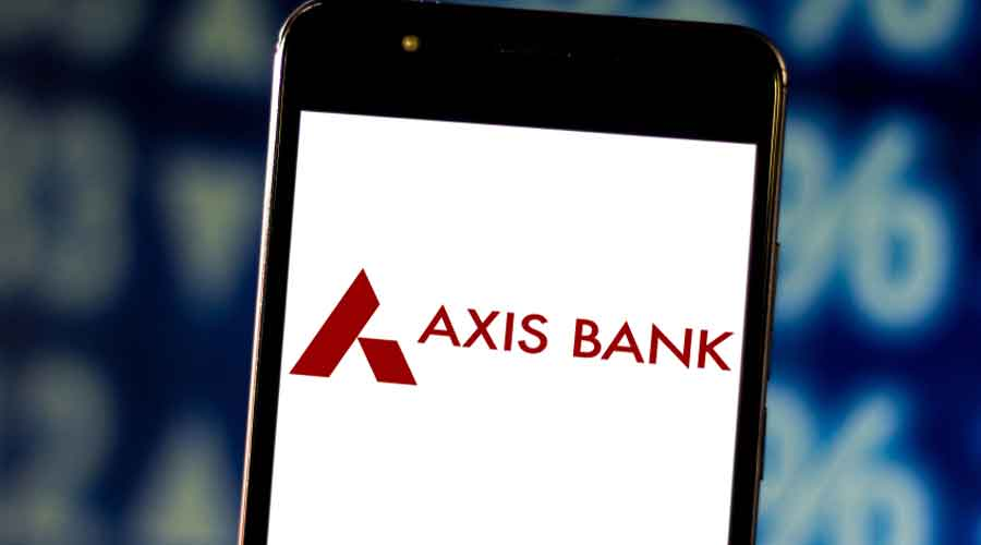 At present, Axis Bank holds about a 1 per cent stake in Max Life and is the biggest banking channel partner for the distribution of the insurer's products