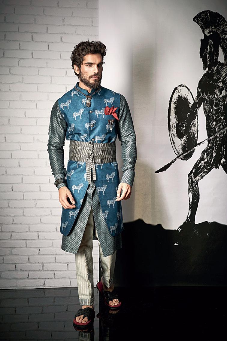 Bubber Couture @Dapper Menswear