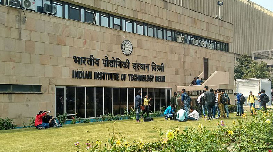 IIT Delhi director Ramgopal Rao has put out a post on Facebook stating that the pandemic is not going to recede in another six months to one year