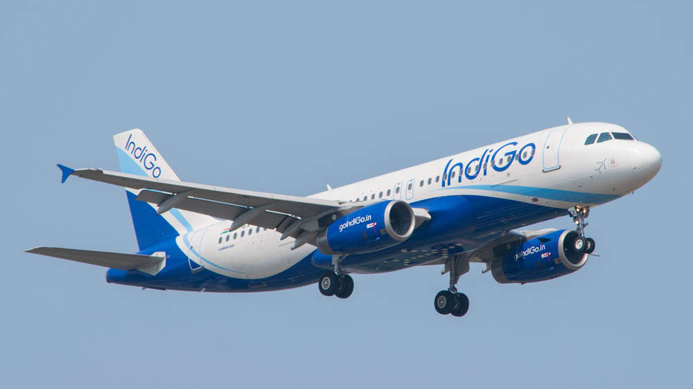 IndiGo is well placed to consolidate its market position in the coming months because of the liquidity pressure at rival airlines.