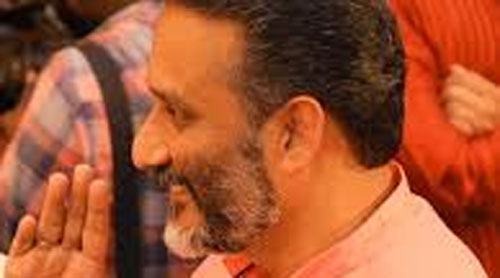 On Friday, Anil Nambiar, the coordinating editor of the pro-BJP Janam TV, stepped down, pending an investigation, after the claims made in a handwritten statement attributed to Swapna Suresh became public.