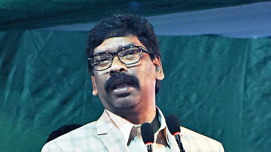 Hemant will first address a public meeting at Jhargram on Thursday and we will then sit together for finalising other issues related to the upcoming Assembly elections in Bengal