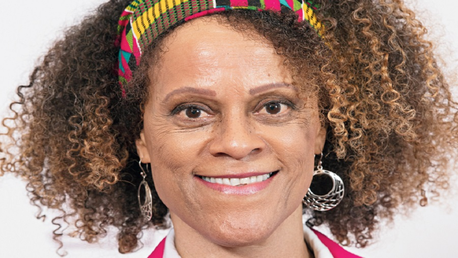 It was creatively liberating to get rid of the full stops. I think I invented the term 'fusion fiction' and nobody has told me I haven't!: Bernardine Evaristo