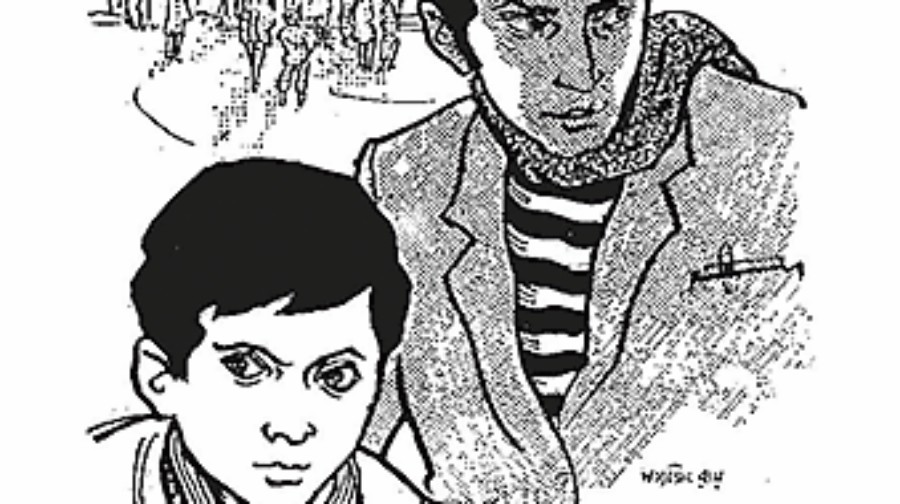 It is true that Feluda is above and beyond the ken of flesh and blood human beings, devoid of usual frailties.