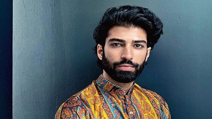 Apart from the new Jhalamand House men's collection featuring classic shirts, there are also sherwanis, kurtas, bandhgalas and breeches available on the website