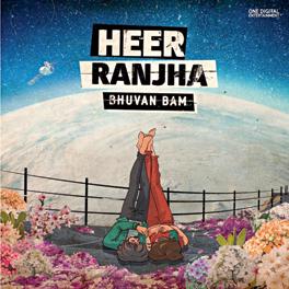 Cover of Heer ranjha, Bhvan Bam's seventh single