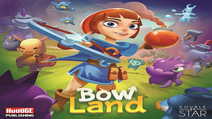 Bow Land by Huuuge Games – Play Together