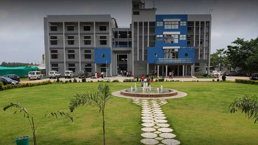 Hazaribagh College of Dental Sciences and Hospital