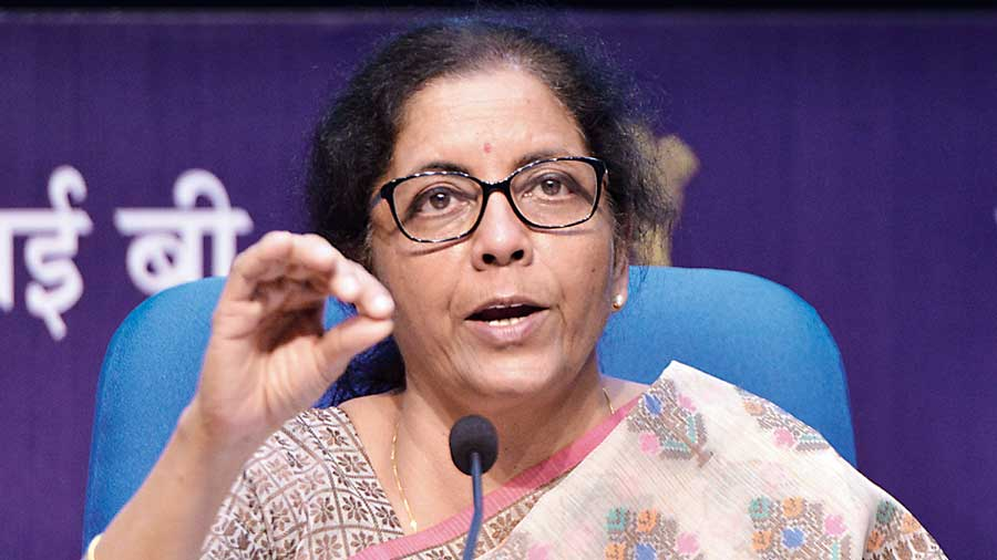 Union finance minister Nirmala Sitharaman said working capital loans or personal loans would be provided to people associated with the tourism industry.