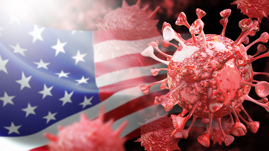 For several days leading up to Thanksgiving, as case numbers and hospitalisations across the country grew exponentially, political leaders and medical experts warned of the dangers of compounding the virus spread by being with others. In November alone, there have been more than 4.1 million cases and more than 25,500 deaths.