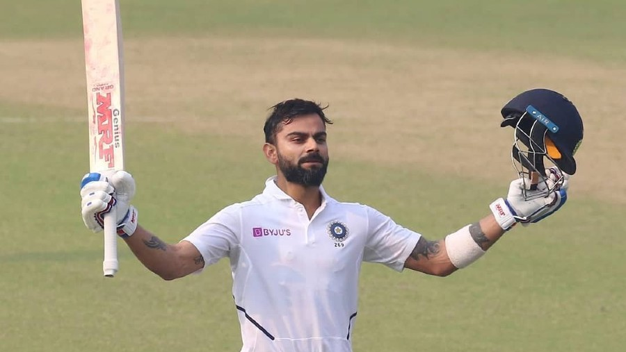 """In an Instagram chat with former England captain Kevin Pietersen earlier this year, Kohli, asked which his favourite format was, had replied: """"Test cricket, Test cricket, Test cricket, Test cricket and Test cricket."""""""