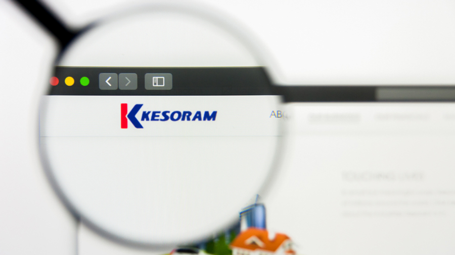 The board of Kesoram Industries, which formally okayed the proposal on Monday, called an extraordinary general meeting to carry out the exercise.
